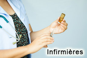infirmieres