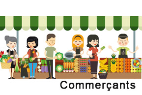 commercants