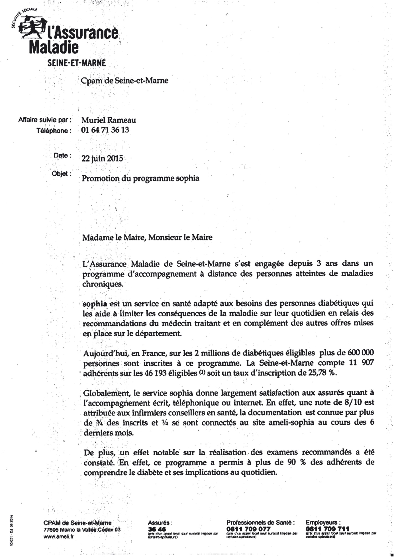 Cpam de seine et marne for Code postal de seine et marne