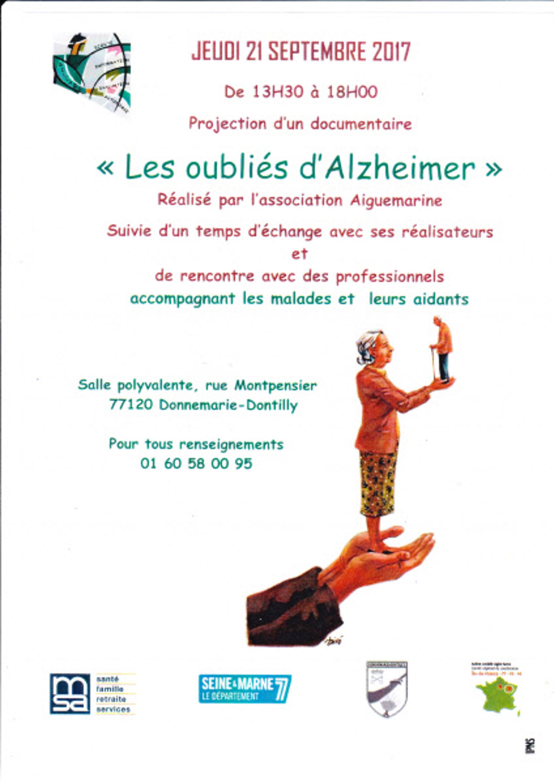 Alzheimer: en savoir un peu plus...